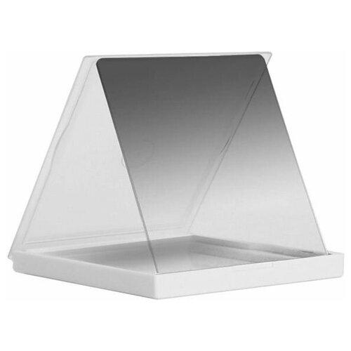 Фото - Светофильтр Zomei квадратный градиентный нейтрально-серый ND4 штатив zomei q111