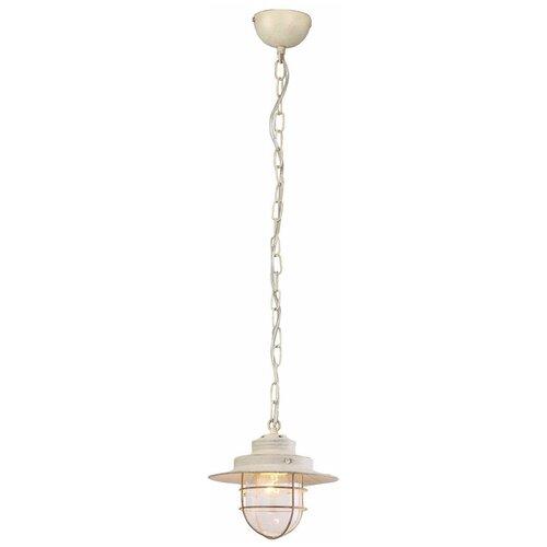 Светильник подвесной LANTERNA A4579SP-1WG светильник arte lamp lanterna a4579sp 1ab