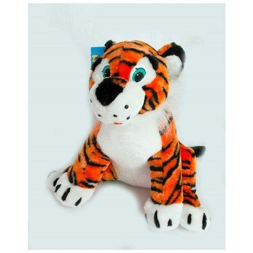 Мягкая игрушка Тутси Тигр сидячий, 60 см 383-2009