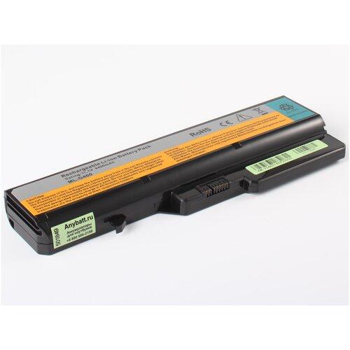 Аккумуляторная батарея Anybatt 11-B1-1537 4400mAh для ноутбуков iBM-Lenovo L09S6Y02, L09L6Y02, L09M6Y02, аккумуляторная батарея ibatt ib b1 a537h 5200mah для ноутбуков ibm lenovo l09s6y02 l09l6y02 l09m6y02