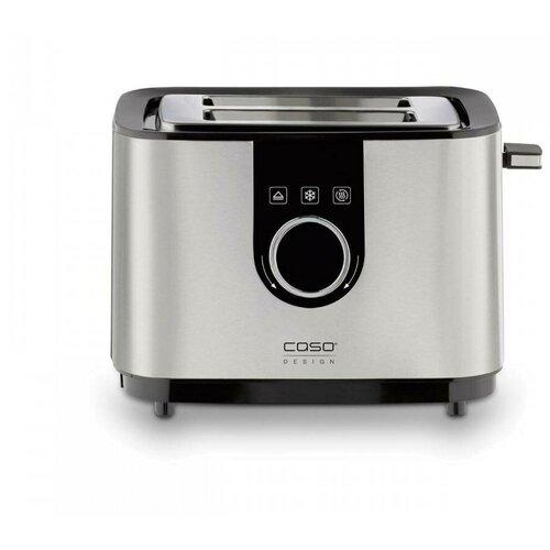 Фото - Тостер CASO Selection T2 тостер caso classico t2
