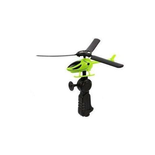 Купить Игрушка с запуском Вертолет, блистер, Наша игрушка, Машинки и техника