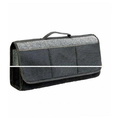 Органайзер в багажник TRAVEL (ORG-20 BK) (Autoprofi) (ORG-20 BK)