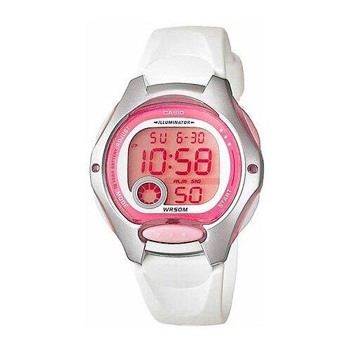 Casio Женские наручные часы Casio LW-200-7A