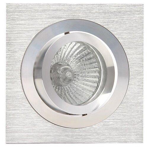 Светильник встраиваемый Mantra BASICO GU10 C0002