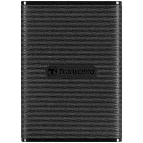 Фото - SSD накопитель Transcend ESD270C 256GB (TS250GESD270C) накопитель ssd transcend 256gb ts256gmts400s