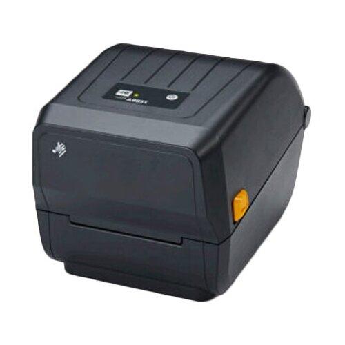 Принтер этикеток Zebra TT ZD220 Power Cords, USB (для этикеток)