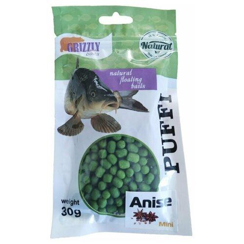 Прикормка для рыбалки Anise, 30 гр