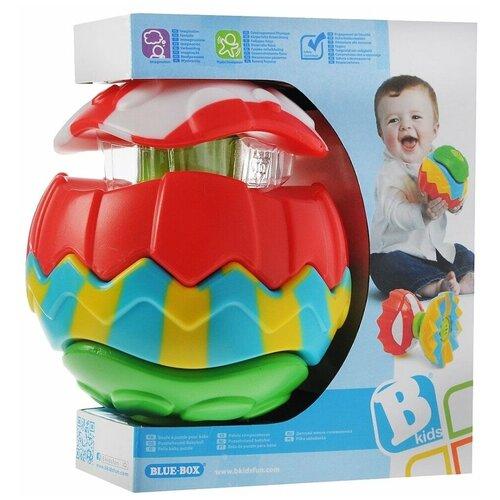 Фото - Развивающая игрушка B kids Мячик-головоломка развивающая игрушка ks kids вейн что носить 20 7 26см ka690
