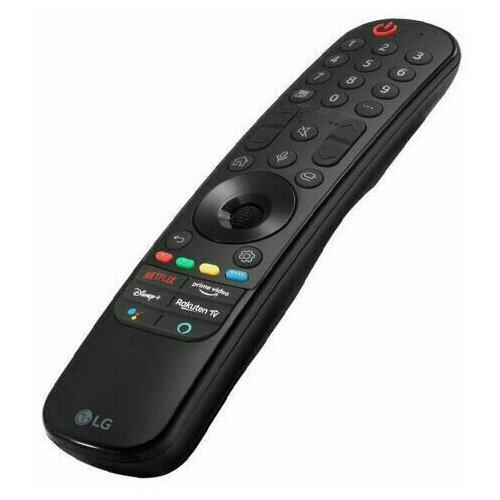 Оригинальный пульт ДУ LG Magic Remote MR21GA с кнопкой NETFLIX для Smart телевизоров LG