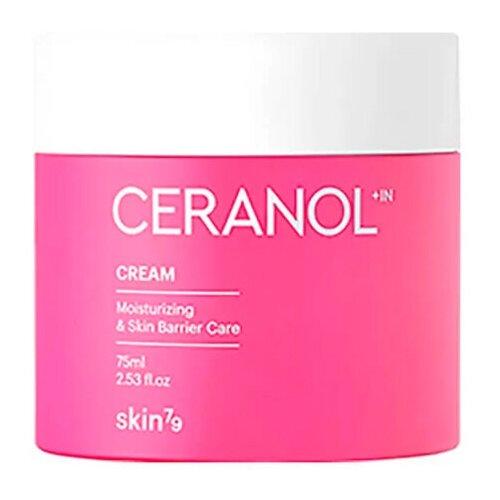 Крем для лица увлажняющий Skin79 Ceranolin Moisturizing & Skin Barrier Care 75 мл