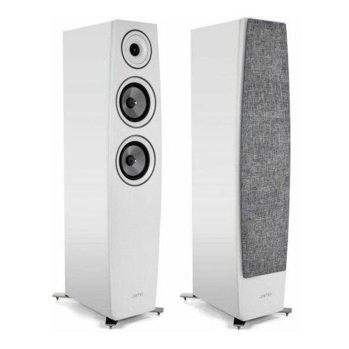 Напольная акустическая система Jamo C 95 II, Matte White