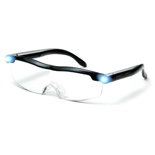 Фото - Увеличительные очки (очки-лупа)с подсветкой, Big Vision 3d очки