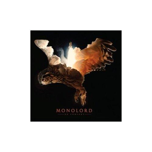 Фото - Компакт-диски, Relapse Records, MONOLORD - No Comfort (CD) aigner aigner no 1 туалетная вода 100 мл