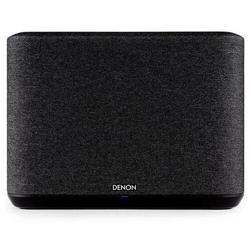 Беспроводная Hi-Fi акустика Denon HOME 250 black беспроводная hi fi акустика denon home 250 black