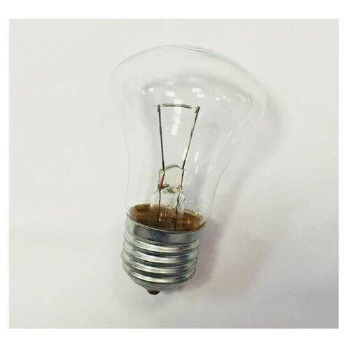 Лампа накаливания МО 40Вт E27 24В (100) кэлз 8106003 (упаковка 10 шт) лампа накаливания кэлз 8106001