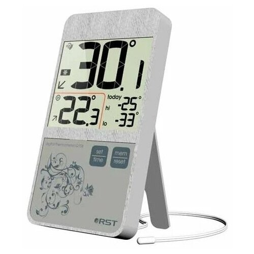 Термометр RST 2158 выносной термометр rst rst 02711