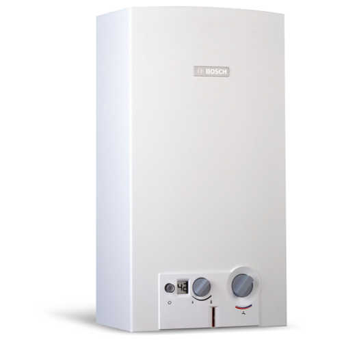 Фото - Проточный газовый водонагреватель Bosch WRD 13-2G23 проточный газовый водонагреватель bosch wrd 13 2g23