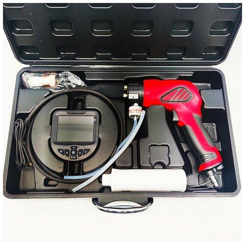 Видеоэндоскоп c дозатором для очистки SPECOS