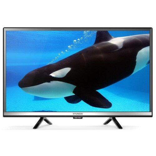 Фото - Телевизор Hyundai H-LED24FT2001 24 LED HD Ready антенна hyundai h tai260