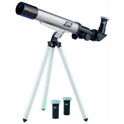 Телескоп 20x30x40 EDU-TOYS TS023 недорого