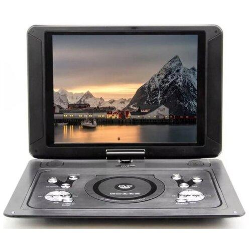 ДВД плеер с цифровым телевизором DVD-LS1769L 17