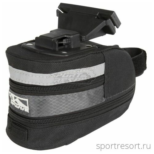 M-Wave Велосумка под седло M-Wave Reflex Mini Bag (M)