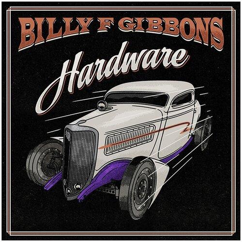 billy gibbons billy gibbons big bad blues Audio CD Billy Gibbons. Hardware (CD)