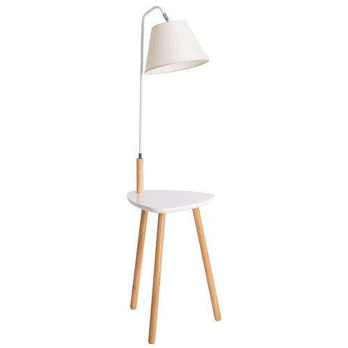 Торшер Arte Lamp COMBO A9201PN-1WH недорого
