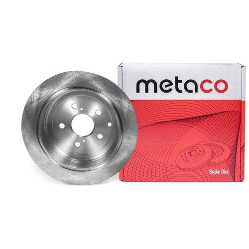 Диск тормозной задний Metaco 3060-245