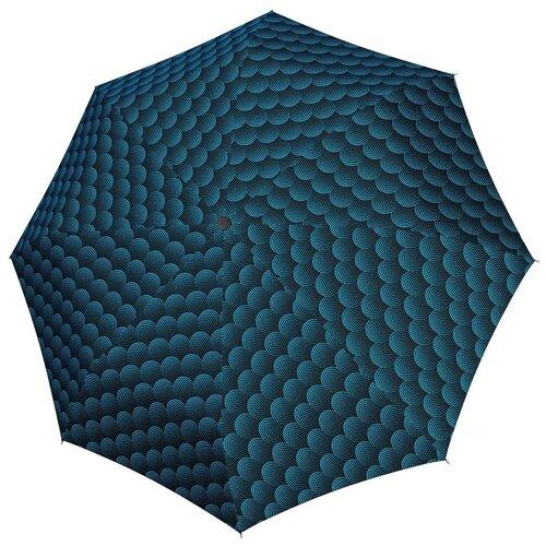 Женский зонт складной Doppler, артикул 744865T01, модель Twister