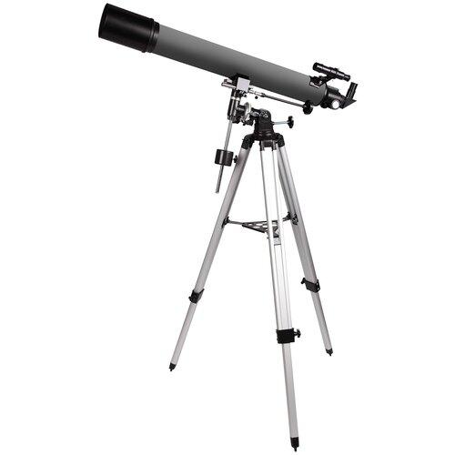 Фото - Телескоп Levenhuk (Левенгук) Blitz 80 PLUS телескоп levenhuk левенгук blitz 80 plus