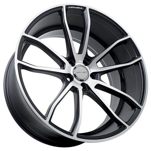Фото - Колесный диск Sakura Wheels Z3313-976 10.5xR22/5x114.3 D73.1 ET35 колесный диск next nx 015