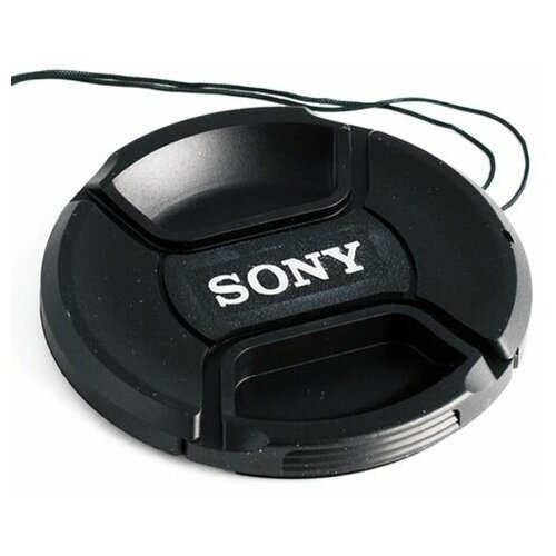 Фото - Крышка Sony на объектив, 77mm крышка sony на объектив 72mm