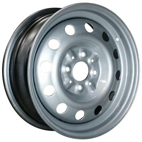 Колесные диски ТЗСК ВАЗ - 2110 5,5x14/4*98 D58,6 ET35