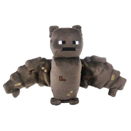 Мягкая игрушка Minecraft. Bat (18 см)