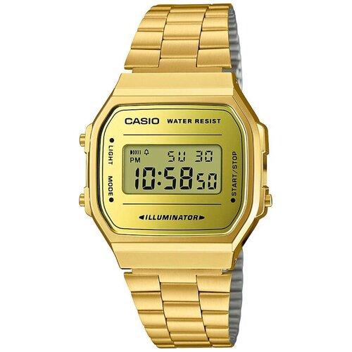 Часы Casio A-168WEGM-9E