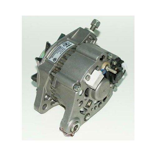 Генератор ВАЗ 2108-099, ОКА (карбюраторные двигатели) 14В (73А) Булстарт