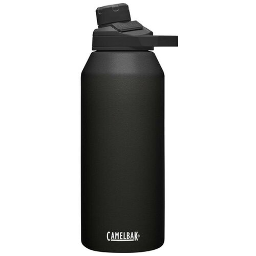 Термокружка CamelBak Chute (1,2 литра), черная
