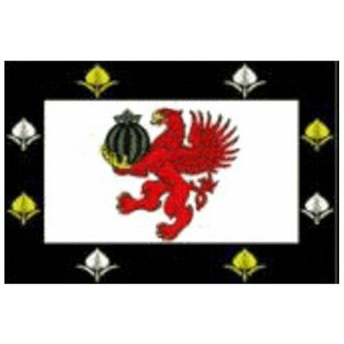 Флаг Романовского сельского поселения (Волгоградская область)