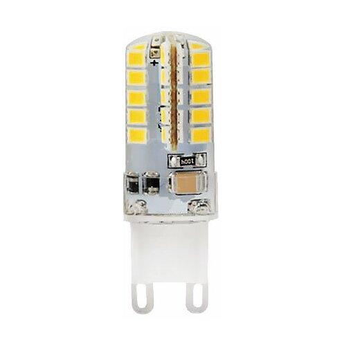 Спутник Лампа LED G9 6W/3000K/220V Спутник
