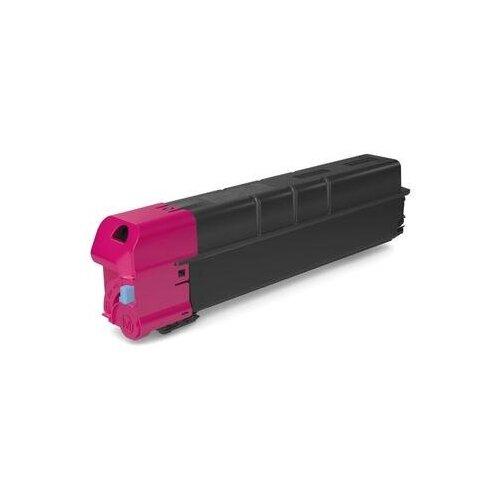 Фото - Картридж лазерный Kyocera TK-8735M 1T02XNBNL0 пурпурный оригинальный картридж лазерный kyocera tk 160