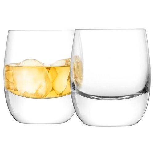 Фото - Набор стаканов для виски bar 275 мл набор стаканов для виски pure 389 мл