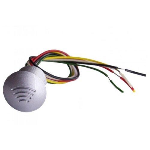 Считыватель IronLogic CP-Z2 (мод.MF-I) Light Grey УТ000050806