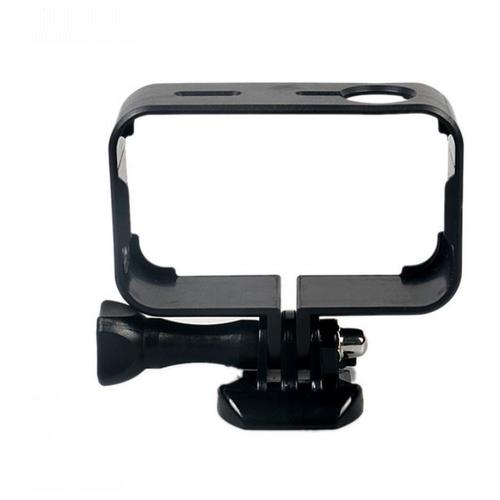 Фото - Пластиковая рамка MyPads с крепежом для портативной спортивной экшн-камеры Xiaomi MiJia 4K Action Camera vdeo action camera ultra hd 4k 30fps wifi 170d waterproof video helmet recording sports camera