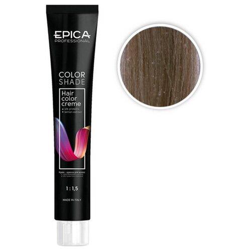EPICA Professional Color Shade крем-краска для волос, 8.12 светло-русый перламутровый, 100 мл epica professional color shade крем краска для волос 8 светло русый 100 мл
