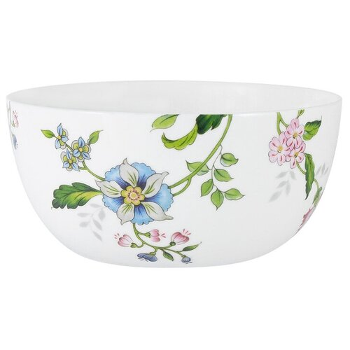 Фото - Салатник Anna Lafarg Emily Provence, малый, без инд. упаковки, 14 см, 0.75 л (AL-206P-E11) салатник anna lafarg emily magnolia 14 см 750 мл