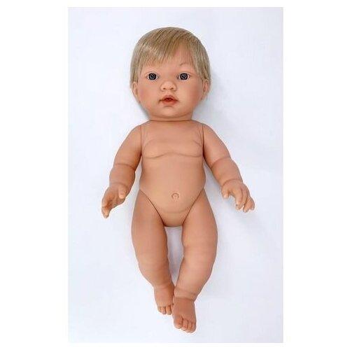 Кукла D'Nenes виниловая 34см LEAN (054037)