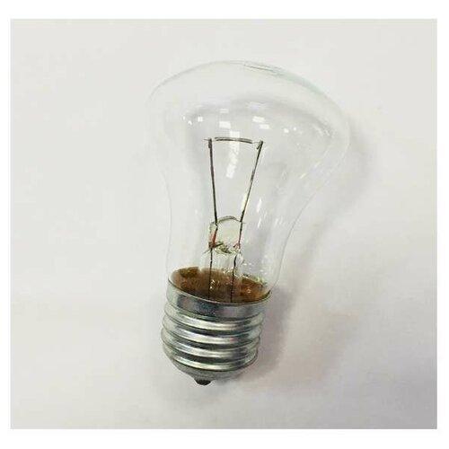 Лампа накаливания МО 40Вт E27 36В (100) кэлз 8106005 (упаковка 10 шт) лампа накаливания кэлз 8106001