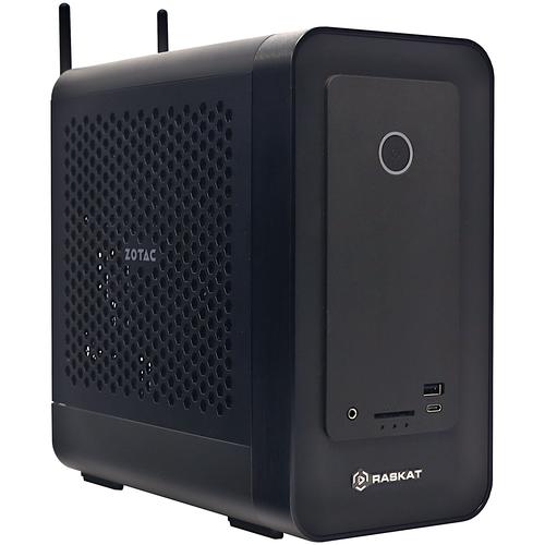 Игровой компьютер Raskat Strike 720 (72080762) Micro-Tower/Intel Core i7-10700/16/500 ГБ SSD/NVIDIA GeForce RTX 3070/Windows 10 Home черный